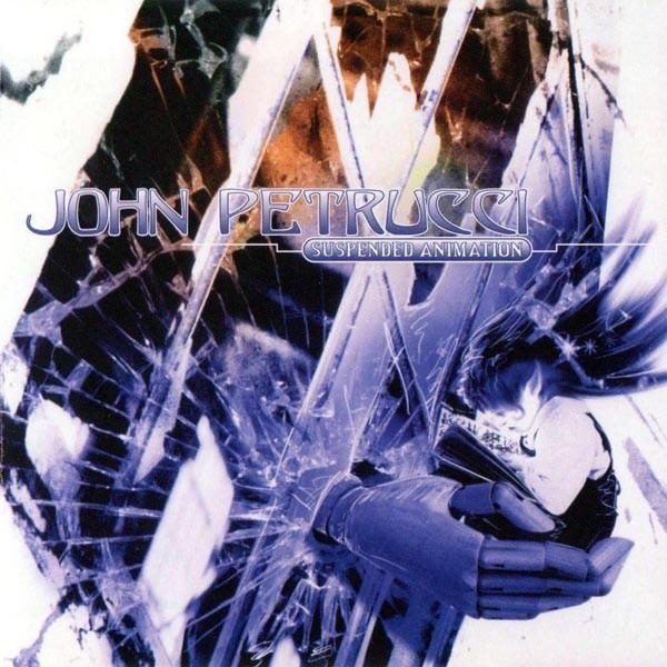 John Petrucci / Suspended Animation