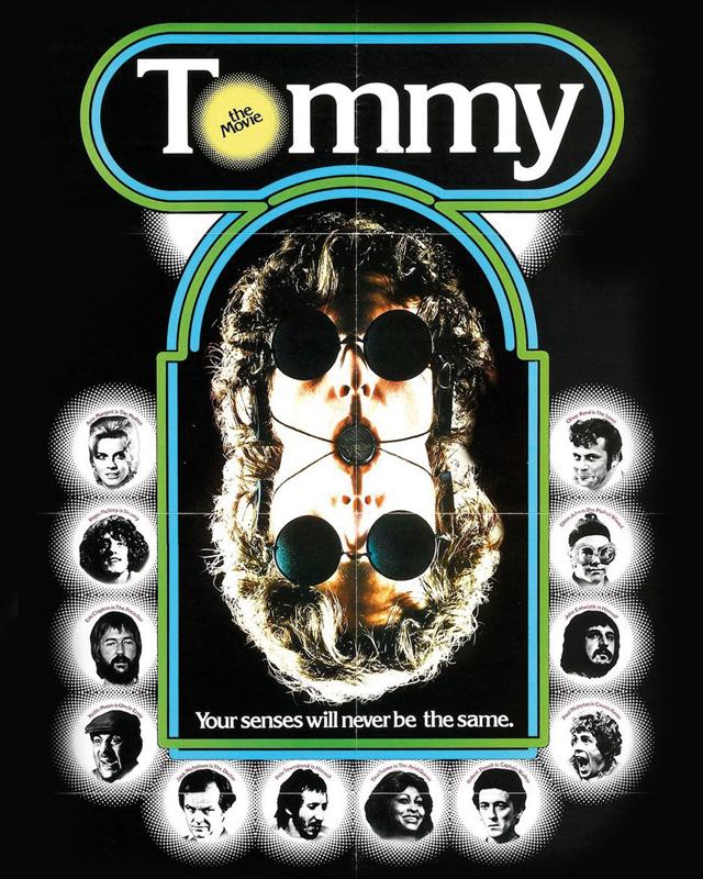 映画『トミー』