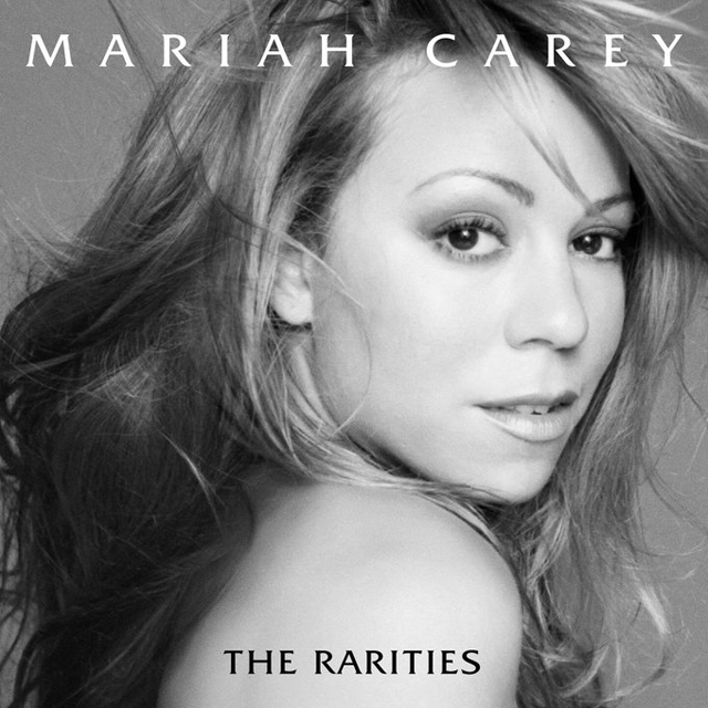 Mariah Carey / The Rarities