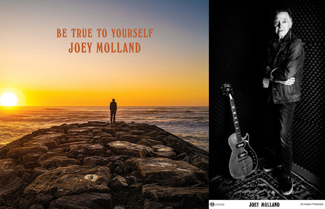 Joey Molland / Be True To Yourself & Joey Molland