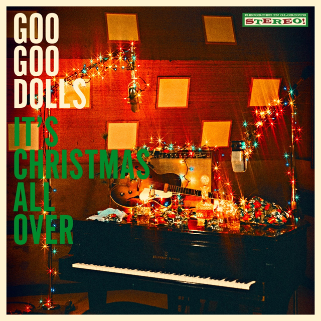 Goo Goo Dolls / It's Christmas All Over