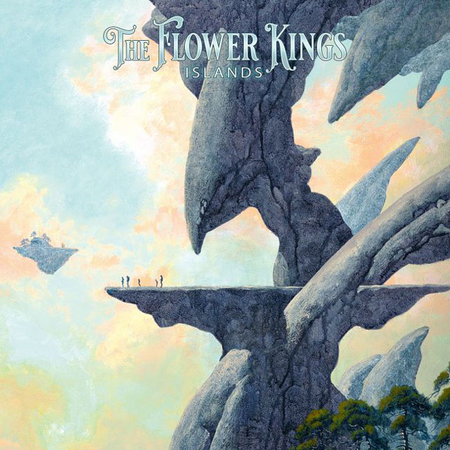 The Flower Kings / Islands