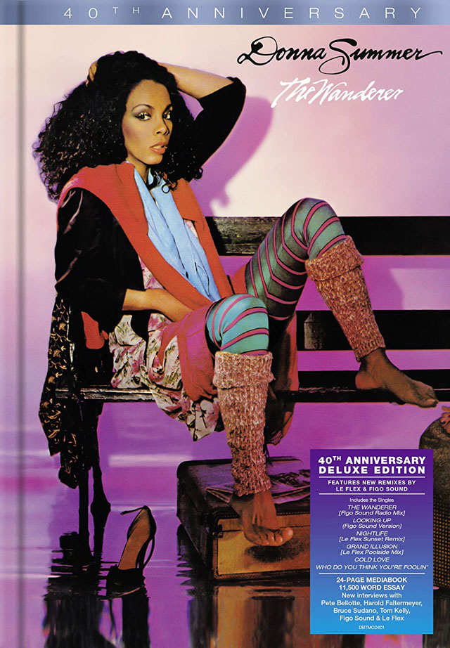 Donna Summer / The Wanderer (40th Anniversary)