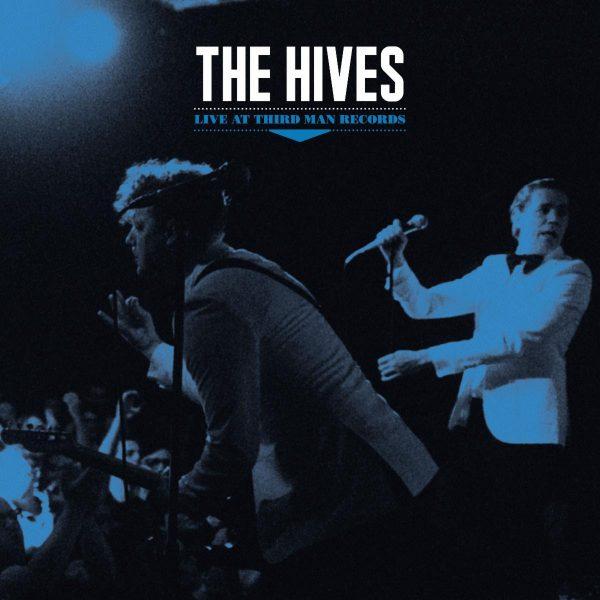 The Hives / Live at Third Man Records