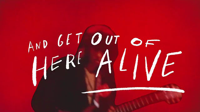 The Rolling Stones - All The Rage (Official Lyric Video)