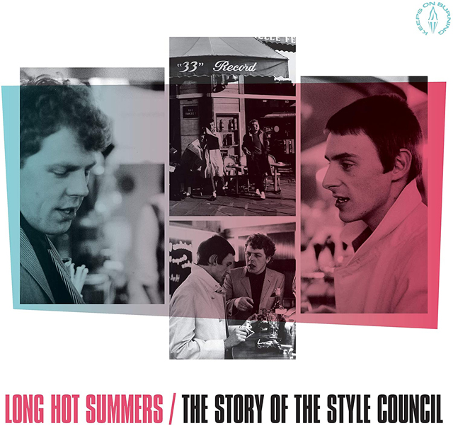 Style Council / Long Hot Summers: The Story Of The Style Council