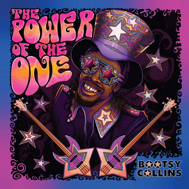 Bootsy Collins / The Power of The One