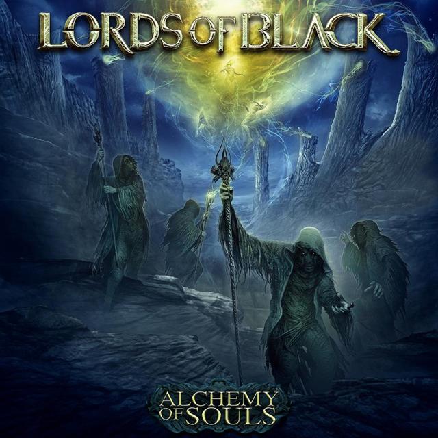Lords of Black / Alchemy Of Souls, Pt. I