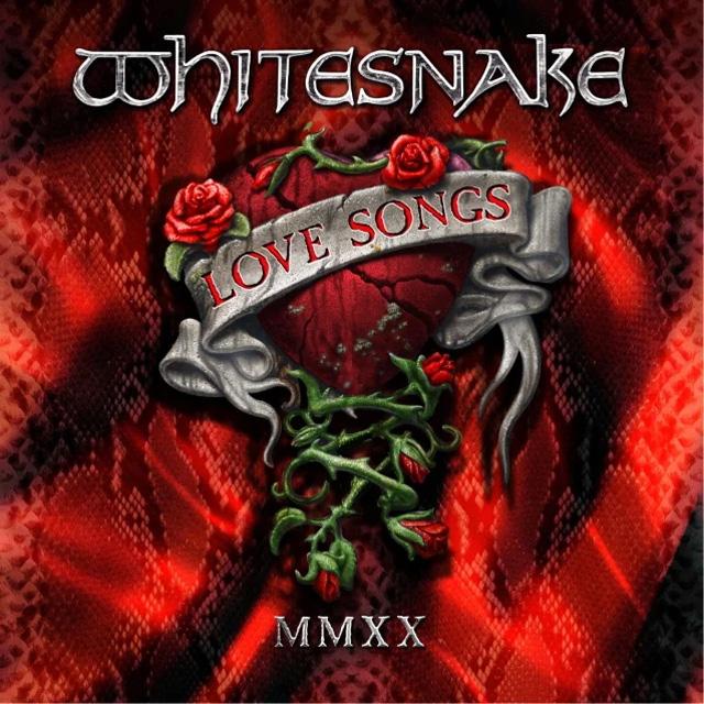 Whitesnake / Love Songs