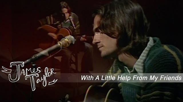 James Taylor - BBC in Concert, 11/16/1970