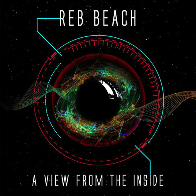 Reb Beach / A View From the Inside