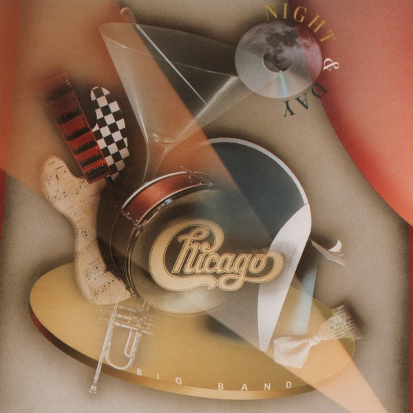 Chicago / Night & Day: Big Band