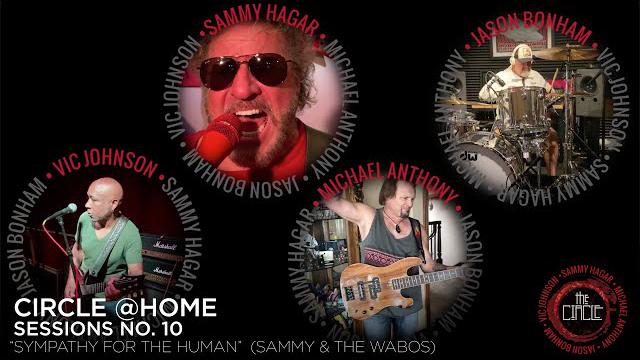 Sammy Hagar & The Circle-