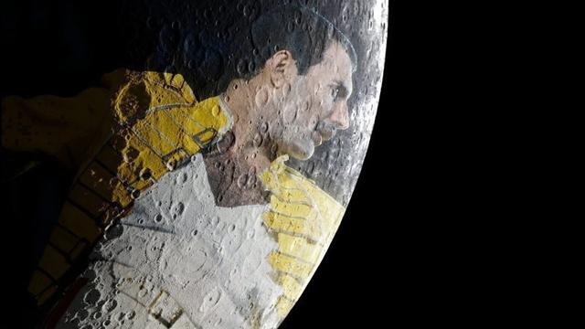 change.org - Rename Planet Mercury Planet FREDDIE Mercury