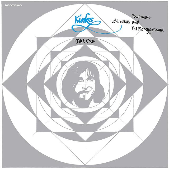 The Kinks / Lola Versus Powerman and the Moneygoround, Part One [Deluxe Box Set]
