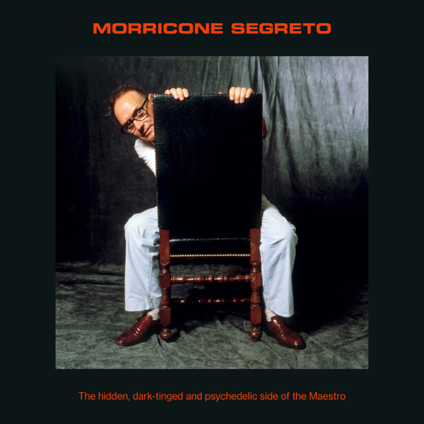Ennio Morricone / Morricone Segreto