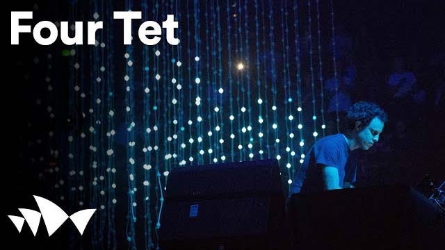 Four Tet - Live at Sydney Opera House | Digital Season