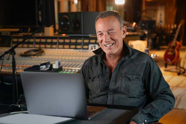Bruce Springsteen - Apple Music