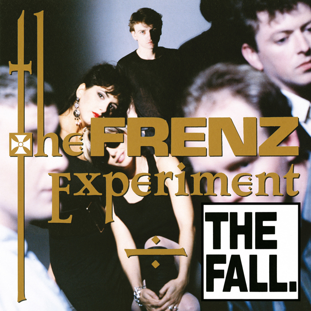 The Fall / The Frenz Experiment