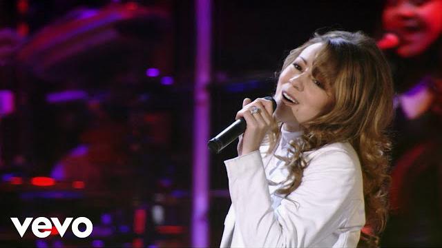 Mariah Carey - Live at Tokyo Dome 1996