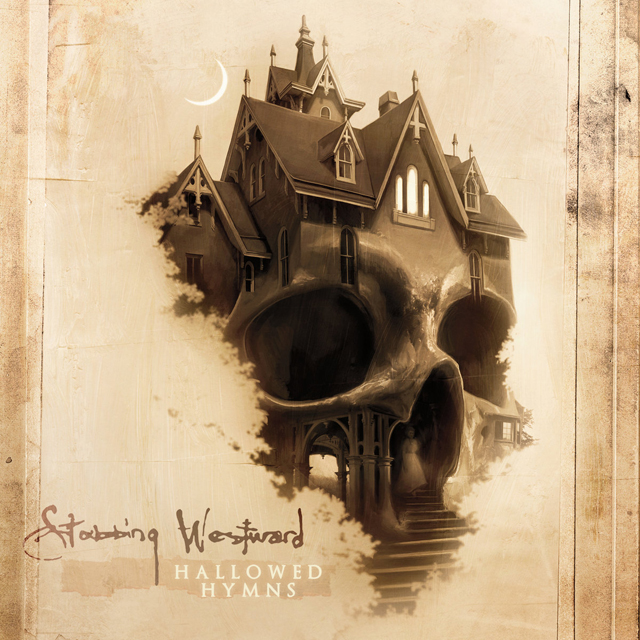 Stabbing Westward / Hallowed Hymns