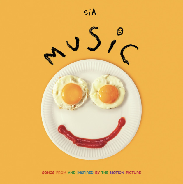 Sia / Music - Songs From and Inspired By the Motion Picture