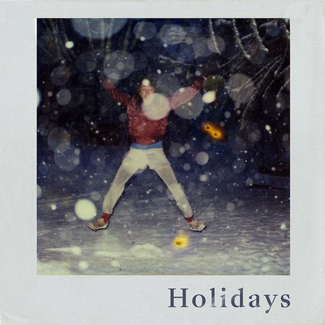 Paul McCartney / Holidays