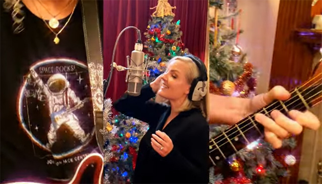 Kerry Ellis feat. Brian May - One Beautiful Christmas Day