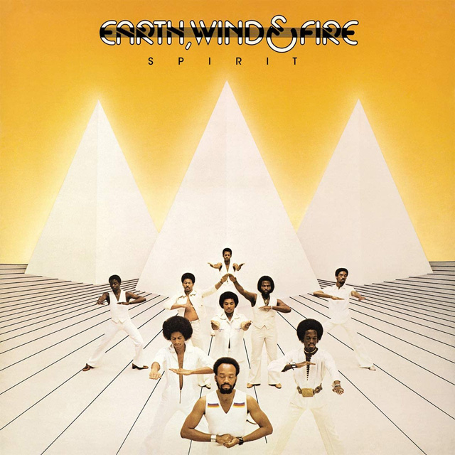 Earth, Wind and Fire / Spirit