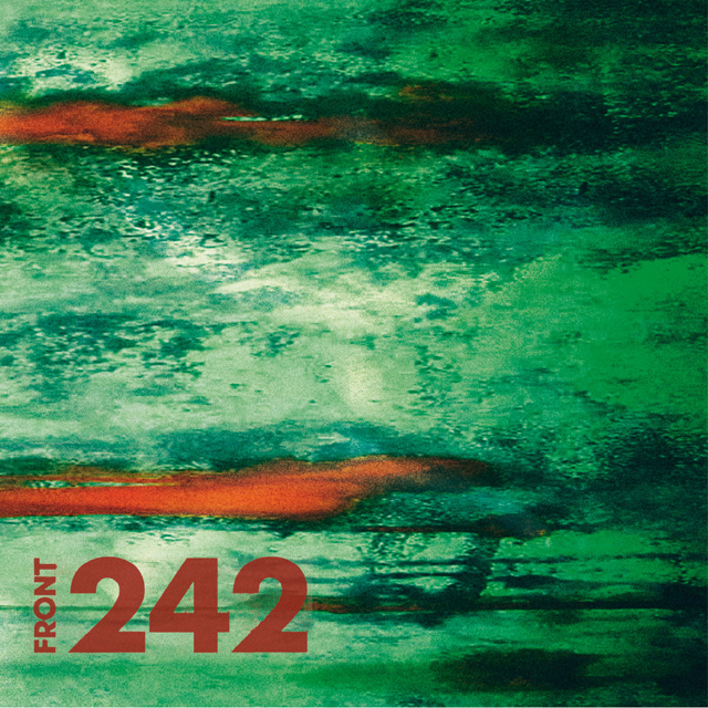 FRONT 242 / USA 91 (live in the USA)