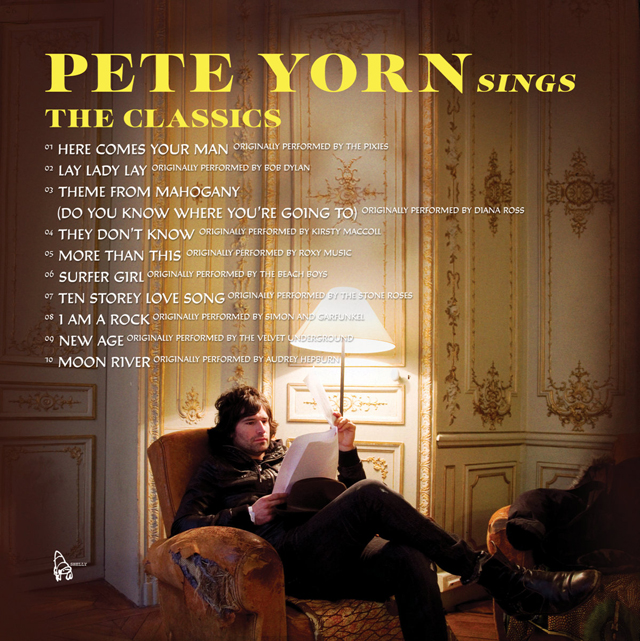 Pete Yorn / Pete Yorn Sings The Classics