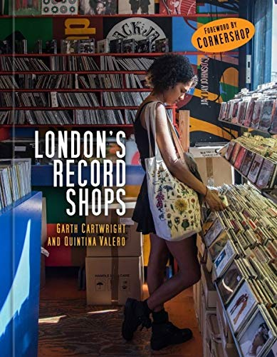 London's Record Shops