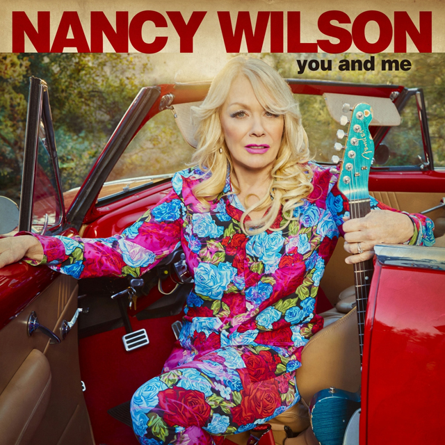 Nancy Wilson / You And Me
