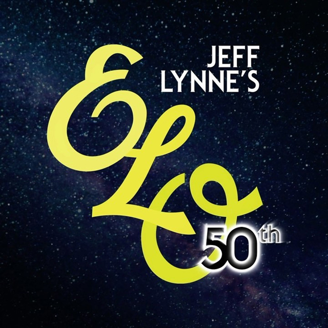 ELO 50th anniversar