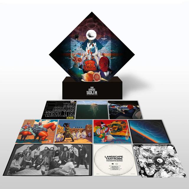 The Mars Volta / La Realidad De Los Sueños