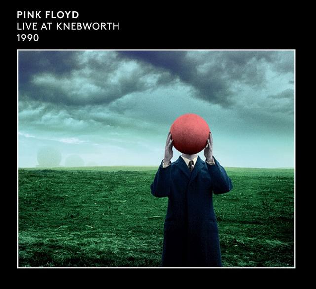 Pink Floyd / Live At Knebworth 1990