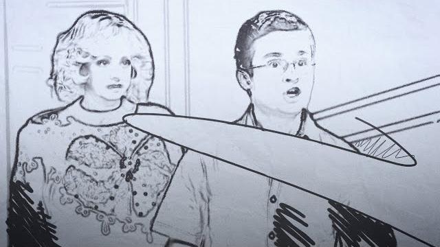 Adam Goldberg's 'Take On Me' Video - The Goldbergs