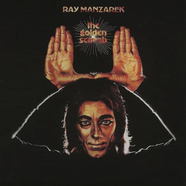 Ray Manzarek / The Golden Scarab