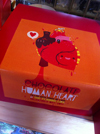 CHOCOLATE HUMAN HEART / Flaming Lips