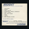 Primal Scream / Give Out But Don't Give Up: The Original Memphis Recordings