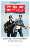 Roy Orbison And Buddy Holly Hologram Tour - The Rock 'N' Roll Dream Tour