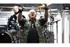 ウド・ダークシュナイダー率いるU.D.O. 新曲「Prophecy」のミュージックビデオ公開