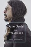 デイヴ・グロール 回想録『The Storyteller: Tales Of Life And Music』のトレーラー映像公開
