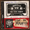 モーターヘッド 新シリーズ『The Löst Tapes』始動 未発表ライヴアルバム『Live in Madrid 1995』全曲公開