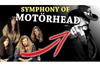 もしもメガデス「Symphony Of Destruction」がモーターヘッドによって書かれた曲だったら?