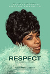 アレサ・フランクリンの伝記映画『Respect』 本編クリップ映像として「Respect」歌唱シーン公開