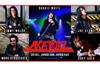 分裂したアルカトラス ドゥギー・ホワイトがフロントマンを務めるヴァージョンが新アルバム『V』発売 新曲MVあり