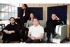 デフヘヴン 新曲「In Blur」のミュージックビデオ公開
