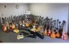 米ワシントンD.C.の税関 85本の偽造ギターを押収