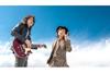 """レッド・ウォーリアーズのダイアモンド ユカイと木暮""""shake""""武彦 新ユニット「Diamond Shake」結成"""